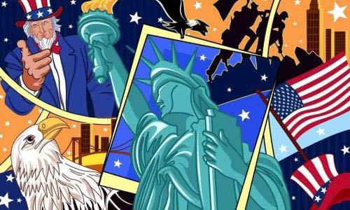 美国艺术留学插画院校排名