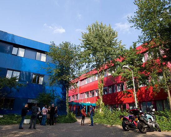 HKU University of the Arts Utrecht