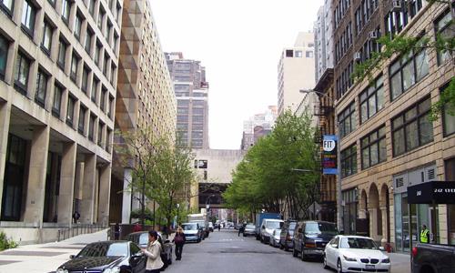 纽约时装学院托福要求