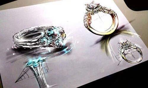英国珠宝设计专业研究生院校有哪些?