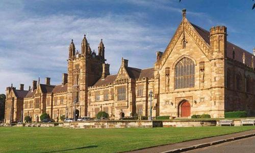 悉尼大学留学条件
