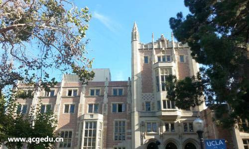 加州大学洛杉矶分校入学条件
