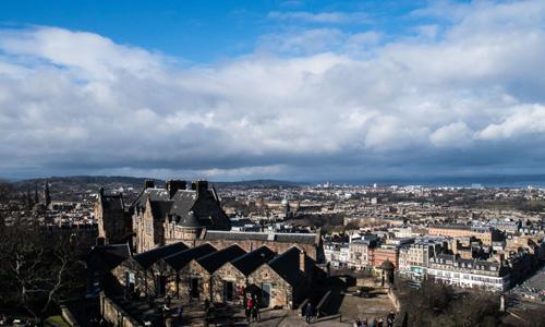 爱丁堡大学数字媒体专业怎么样?