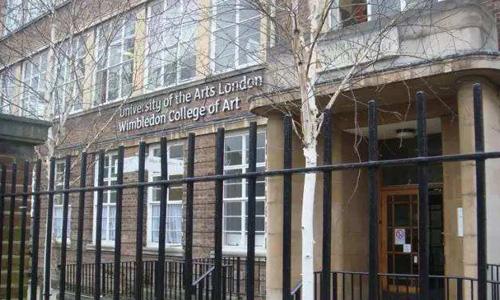 伦敦艺术大学珠宝设计专业要求