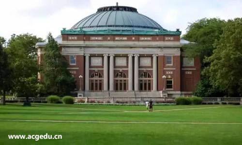 美国罗德岛设计学院申请及专业排名
