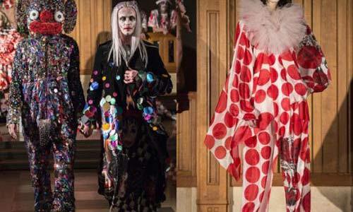 英国伦敦时装学院很难进吗?