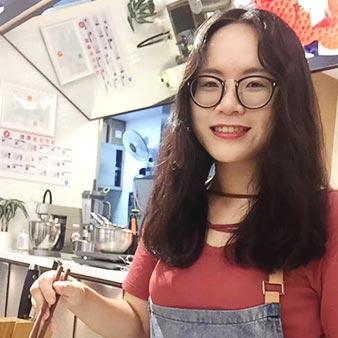黄伊尹-广州校区-格拉斯哥大学-交互设计-硕士