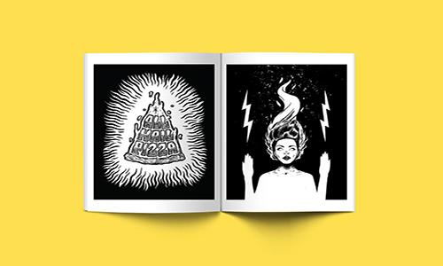 纽约视觉艺术学院插画专业怎么样?