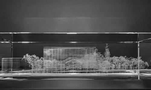 灵感干货:法国建筑师让·努维尔建筑作品赏析
