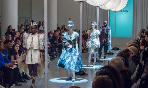 芝加哥艺术学院服装设计留学要求?