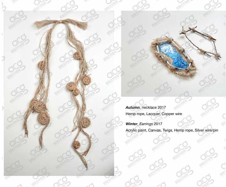 普瑞特艺术学院-珠宝设计-本科-刘骁莹-ACG国际艺术教育