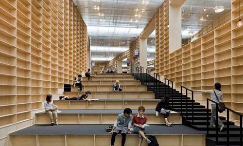 艺术生去武藏野美术大学留学怎样?