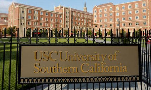 南加州大学申请条件研究生