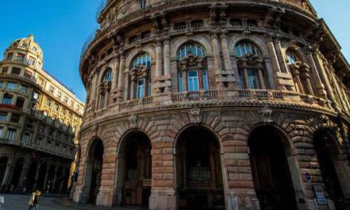 罗马美术学院好考吗?
