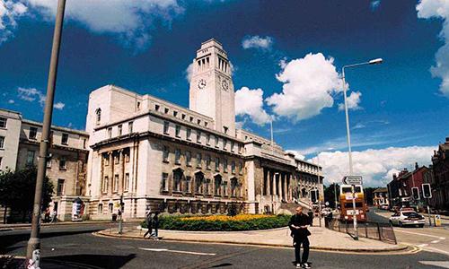 攻略|2020年如何申请英国爱丁堡大学?
