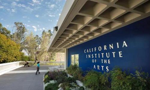 加州艺术学院本科留学解析