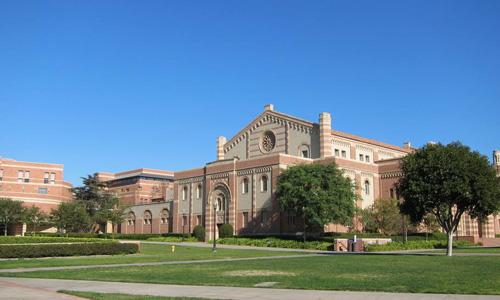 加州大学洛杉矶分校研究生条件