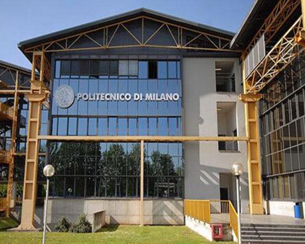 Politecnico di MILANOPolitecnico di MILANO