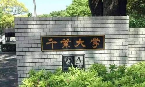 千叶大学学费多少?