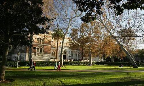 名校趴|美国南加州大学怎么样?