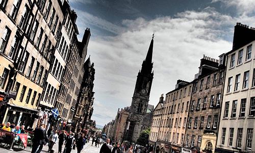 艺术留学|英国爱丁堡大学招生专业有哪些?