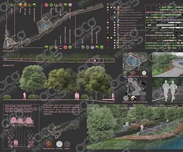 长沙校区-郁豪-景观设计-曼彻斯特大学卡迪夫大学谢菲尔德大学-硕士