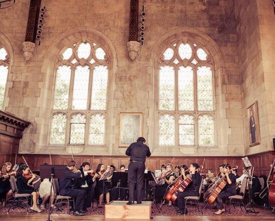 多伦多音乐学院