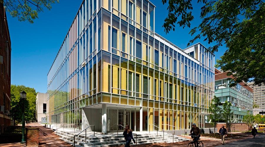 宾夕法尼亚大学