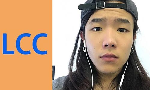 案例分享:用身体当画布?我用独特的个人化表达成功征服LCC!