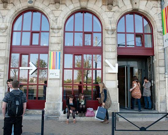 法国视觉传媒学院