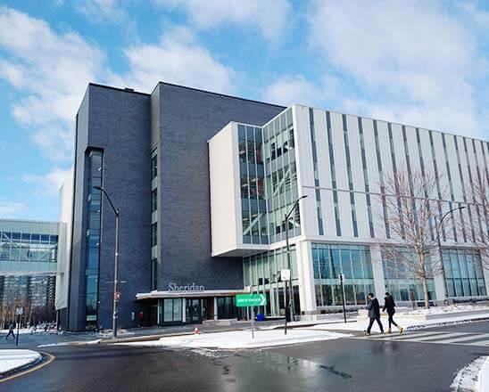 謝爾丹學院