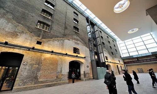 中央圣马丁艺术与设计学院怎么样?