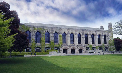 留学去美国西北大学如何?