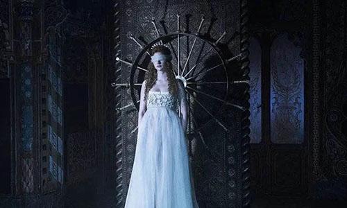Dior 2021高定大秀服装设计,古老神话与现代时尚的融合,永无止境!