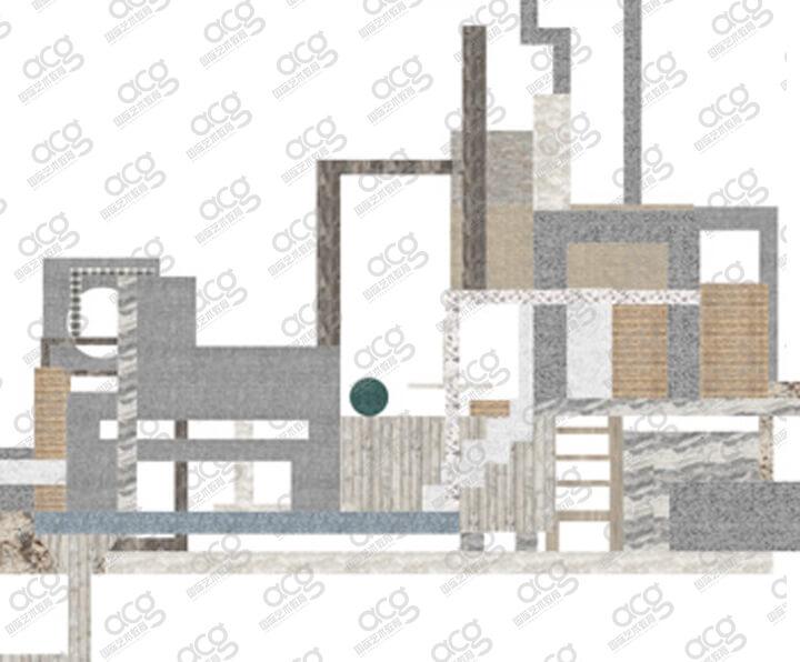 罗德岛设计学院-建筑设计-研究生-金媛-ACG国际艺术教育