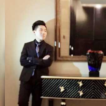 普瑞特艺术学院-室内设计-本科-顾亦丁-ACG国际艺术教育