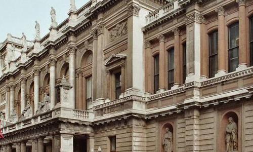 英国伦敦皇家艺术学院怎么样?