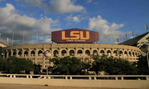 路易斯安那州立大学好申请么?