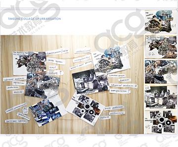 苏州校区-成榛-建筑设计-墨尔本大学-本科