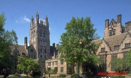 美国耶鲁大学音乐学院解析