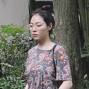 郑州校区-董稚雅-服装设计-利兹大学