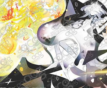 广州校区-李心-动画-纽约视觉艺术学院SVA萨凡纳艺术与设计学院SCAD加州艺术学院CCA-本科