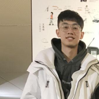 广州-刘逸安-建筑设计-雪城大学-本科