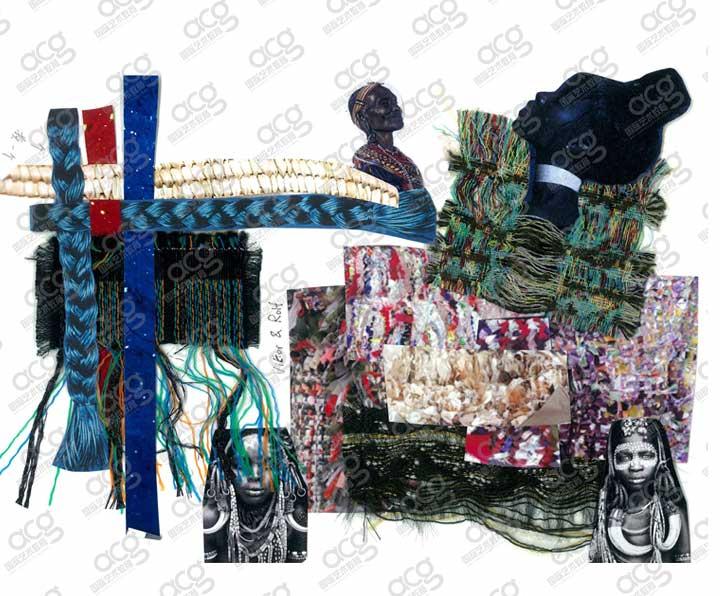 奥蒂斯艺术设计学院-服装设计-研究生-王超玥-ACG国际艺术教育
