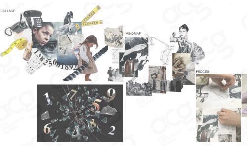 2022 RISD/Parsons Challenge自主命题解析