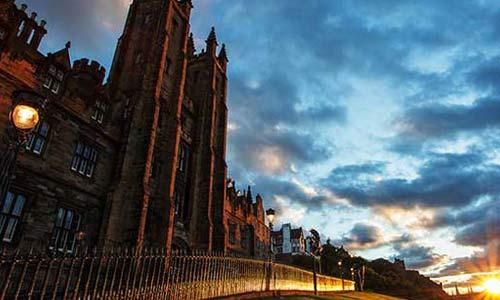 爱丁堡大学产品设计专业怎么样?