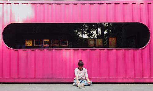 室内设计丨跨专业也能拿下罗德岛设计学院,她是如何做到的?