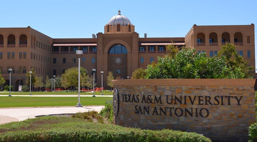 德州农工大学
