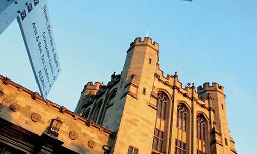 名校趴|英国布里斯托大学怎么样?