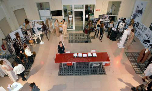 法国ESMOD国际服装设计学院怎么样?